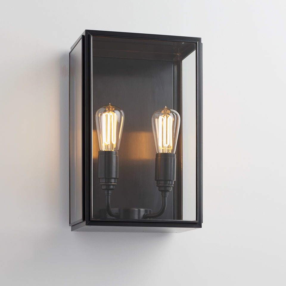 Outdoor Wall Light Ip44 Exists In 1