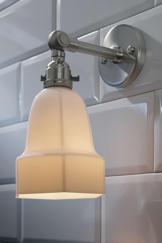 Applique salle de bain vintage meilleures id es cr atives pour la conception de la maison - Applique salle de bain retro ...