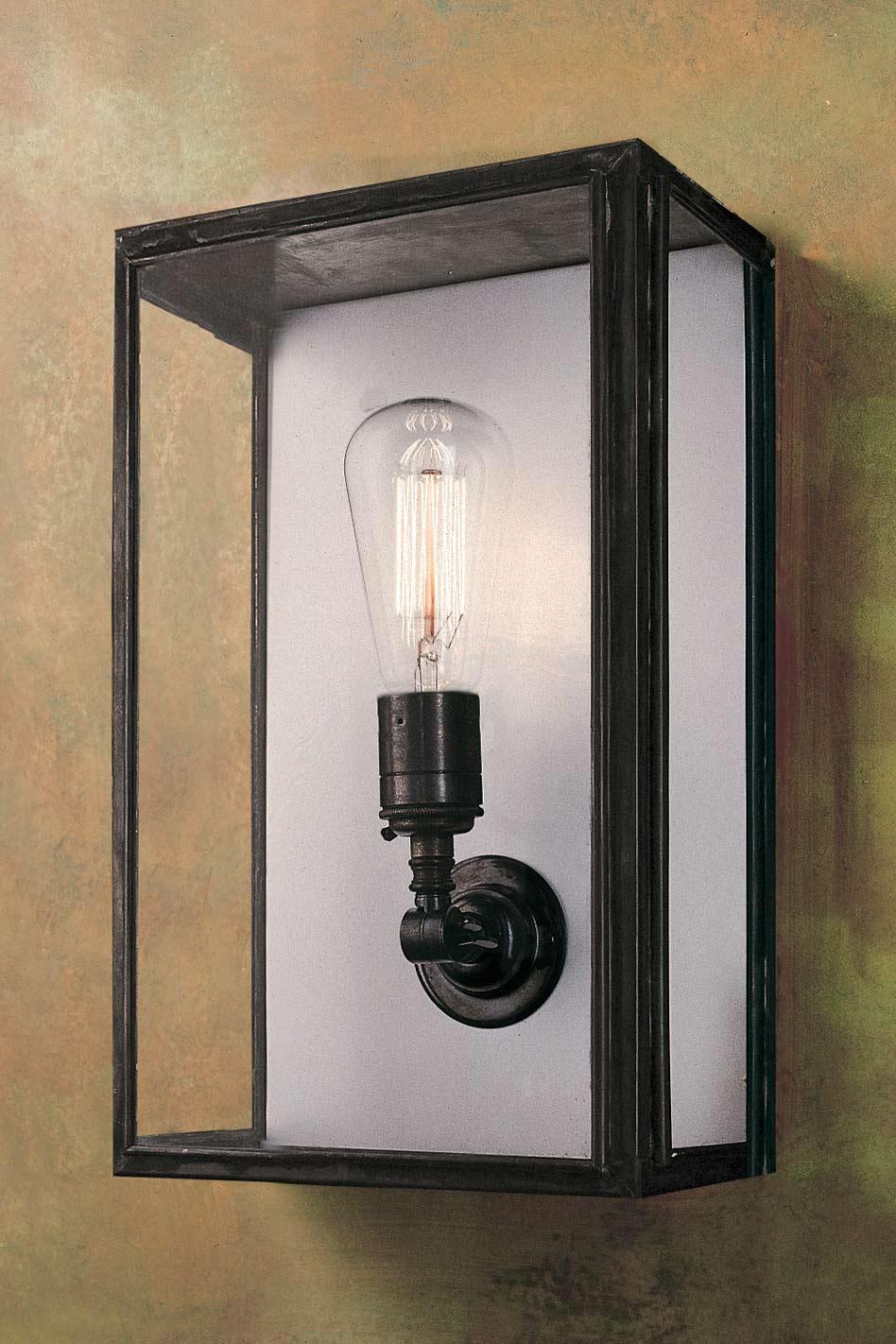 Essex Original Nautic By Tekna Classic Lighting Bronze