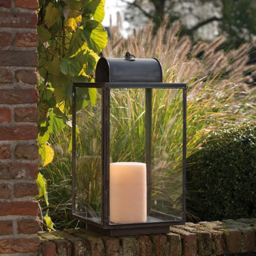 Penrose lampe ext rieur 230v nautic by tekna - Lampe exterieur terrasse ...