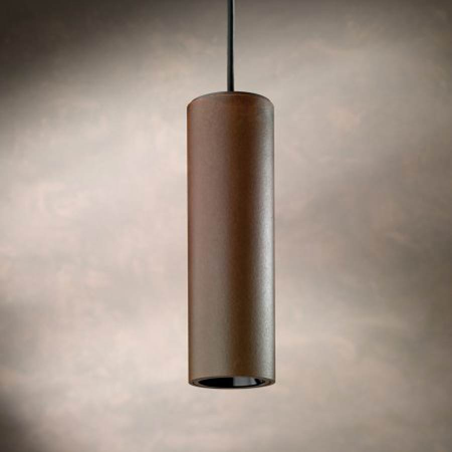 Suspension bronze Tube Hanging. Nautic by Tekna.