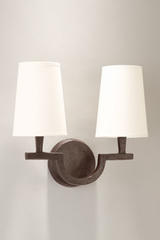 Objet Massif – En Patine Bronze Insolite LampeAppliqueLustre PZTiuOkX