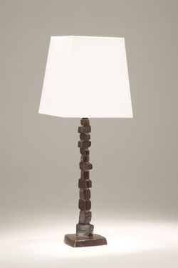 very small table lamps small table lamp in black patinated bronze fragile objet insolite fragile insolite