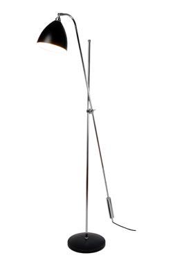 lampadaire task overreach noir style industriel par original btc r f 17010112. Black Bedroom Furniture Sets. Home Design Ideas