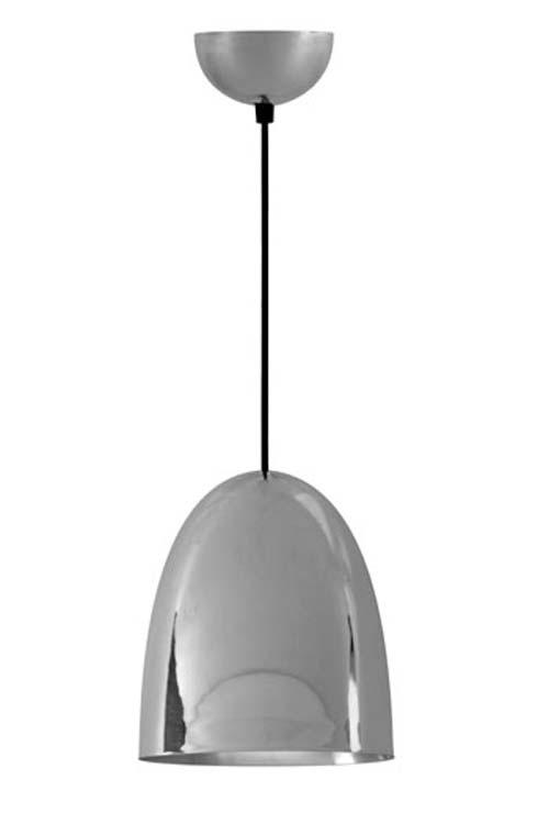 Stanley suspension en nickel chromé moyen modèle. Original BTC.