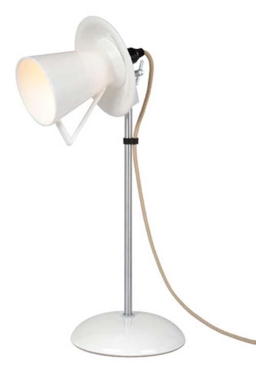 Teacup lampe. Original BTC.