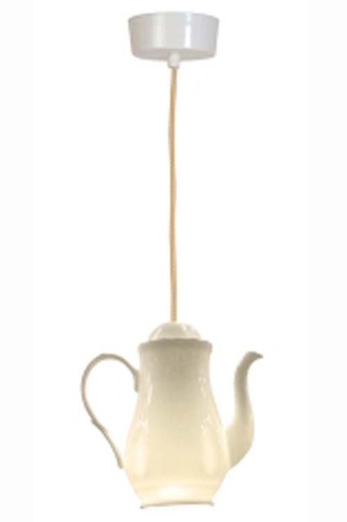Teapot One suspension. Original BTC.