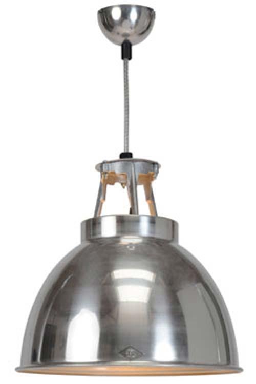 Titan suspension aluminium taille MM sans verre. Original BTC.