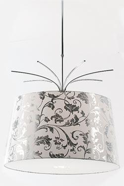 Camber Cromado baroque suspension. Paulo Coelho.