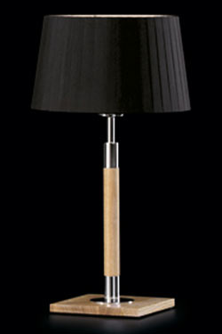 Contrast Chêne Carvalho lampe PM. Paulo Coelho.