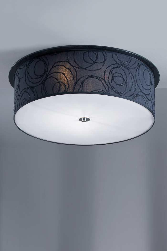 grand plafonnier. Black Bedroom Furniture Sets. Home Design Ideas
