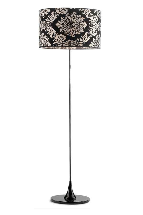 Delta Gloss lampadaire. Paulo Coelho.