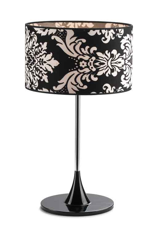 Delta Gloss lampe GM. Paulo Coelho.