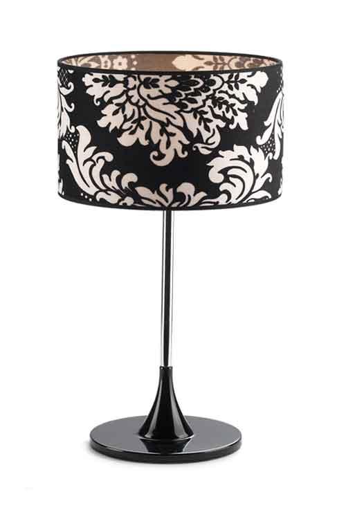 Delta Gloss lampe MM. Paulo Coelho.