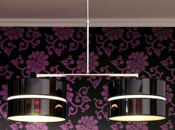 Delta Gloss Orbita suspension double. Paulo Coelho.