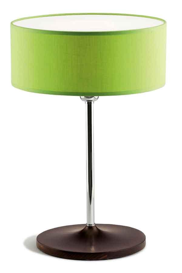 Disco Zen lampe GM verte. Paulo Coelho.