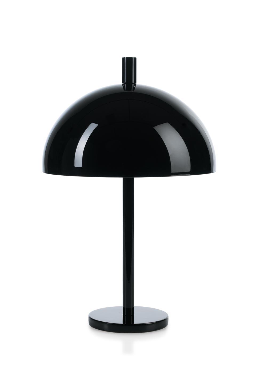 Glow lampe grand modèle noire. Paulo Coelho.