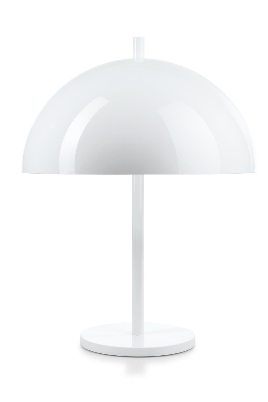 Glow lampe petit modèle blanche . Paulo Coelho.