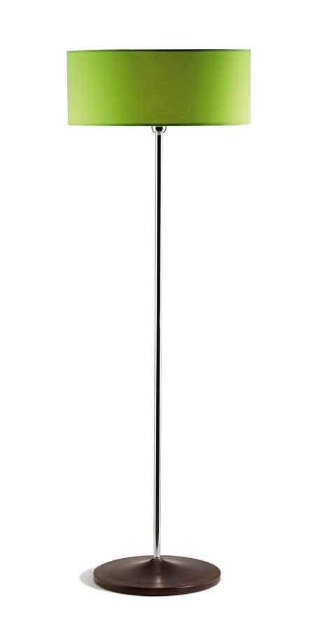 Disco Zen lampadaire. Paulo Coelho.