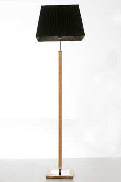 Prisma Chêne lampadaire. Paulo Coelho.