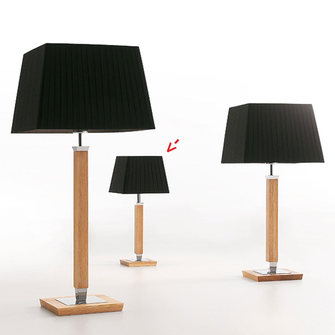 Prisma Chêne lampe PM. Paulo Coelho.