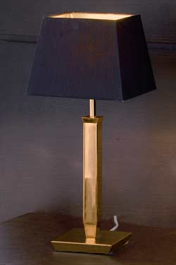 Prisma Ouro lampe PM. Paulo Coelho.
