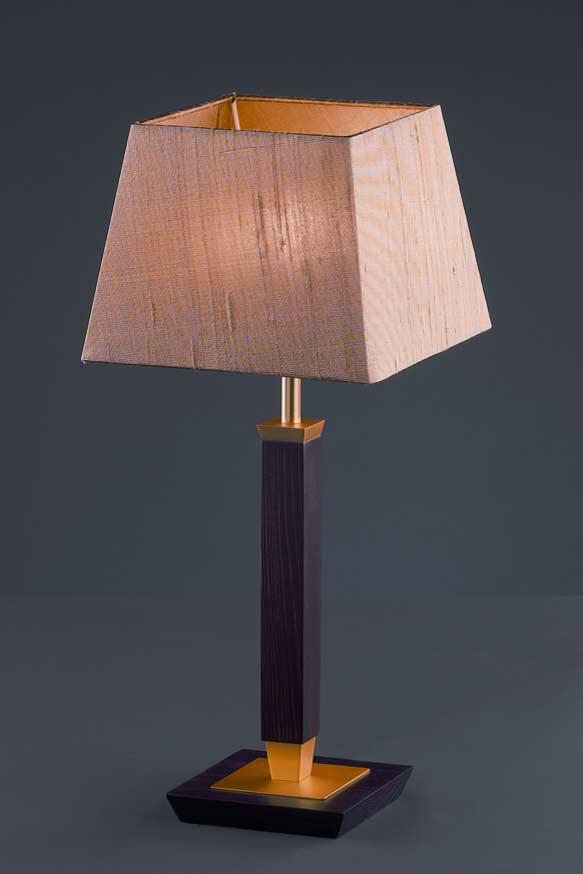 Prisma Zen Gold lampe MM. Paulo Coelho.