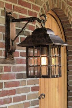 luminaire exterieur en fer forge. Black Bedroom Furniture Sets. Home Design Ideas