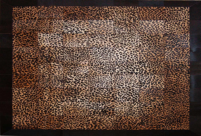 carrelage design tapis leopard moderne design pour. Black Bedroom Furniture Sets. Home Design Ideas