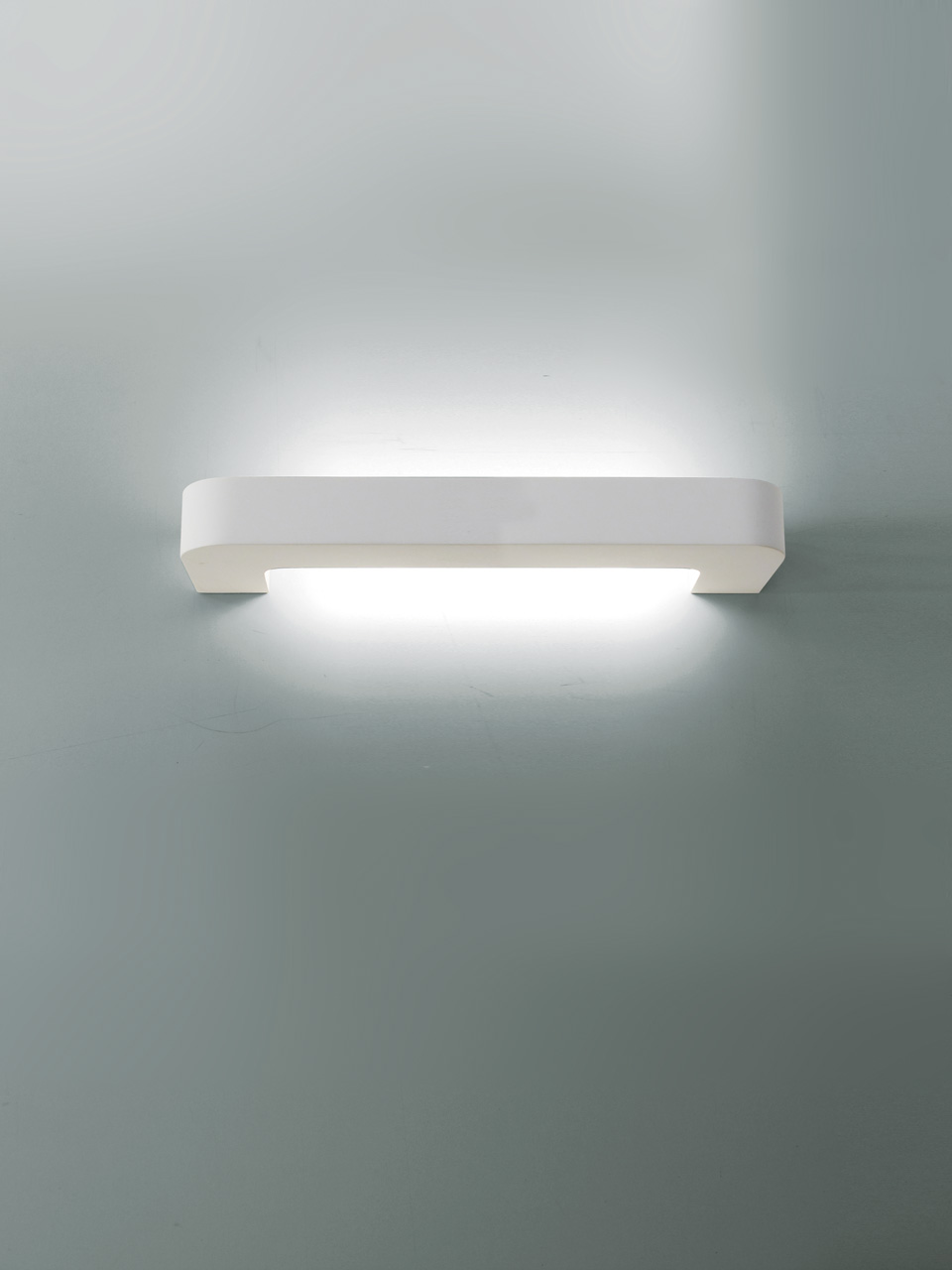 Wall Lamp Paperclip Indirect Lighting