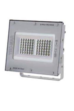 Projecteur ext rieur faisceau troit haute puissance 13600 for Projecteur exterieur double