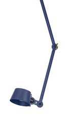 Bolt industrial blue ceiling light. Tonone.