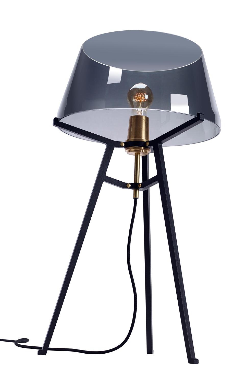 lampe trepied industriel great lampadaire trpied forme projecteur cinma ajustable en hauteur cm. Black Bedroom Furniture Sets. Home Design Ideas