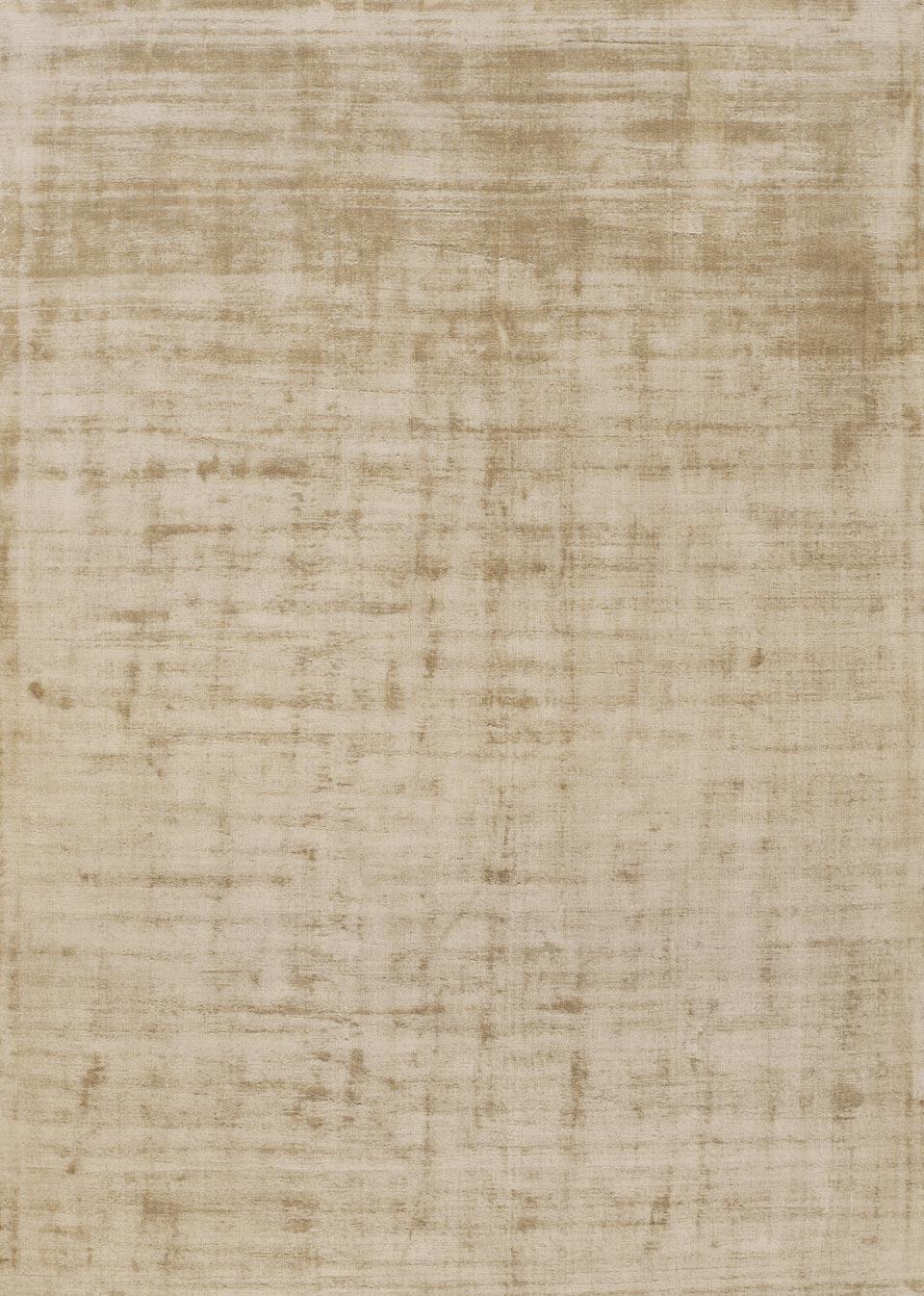 Tons marron clair tissé main soie végétale 100% Tencel® - Toulemonde ...