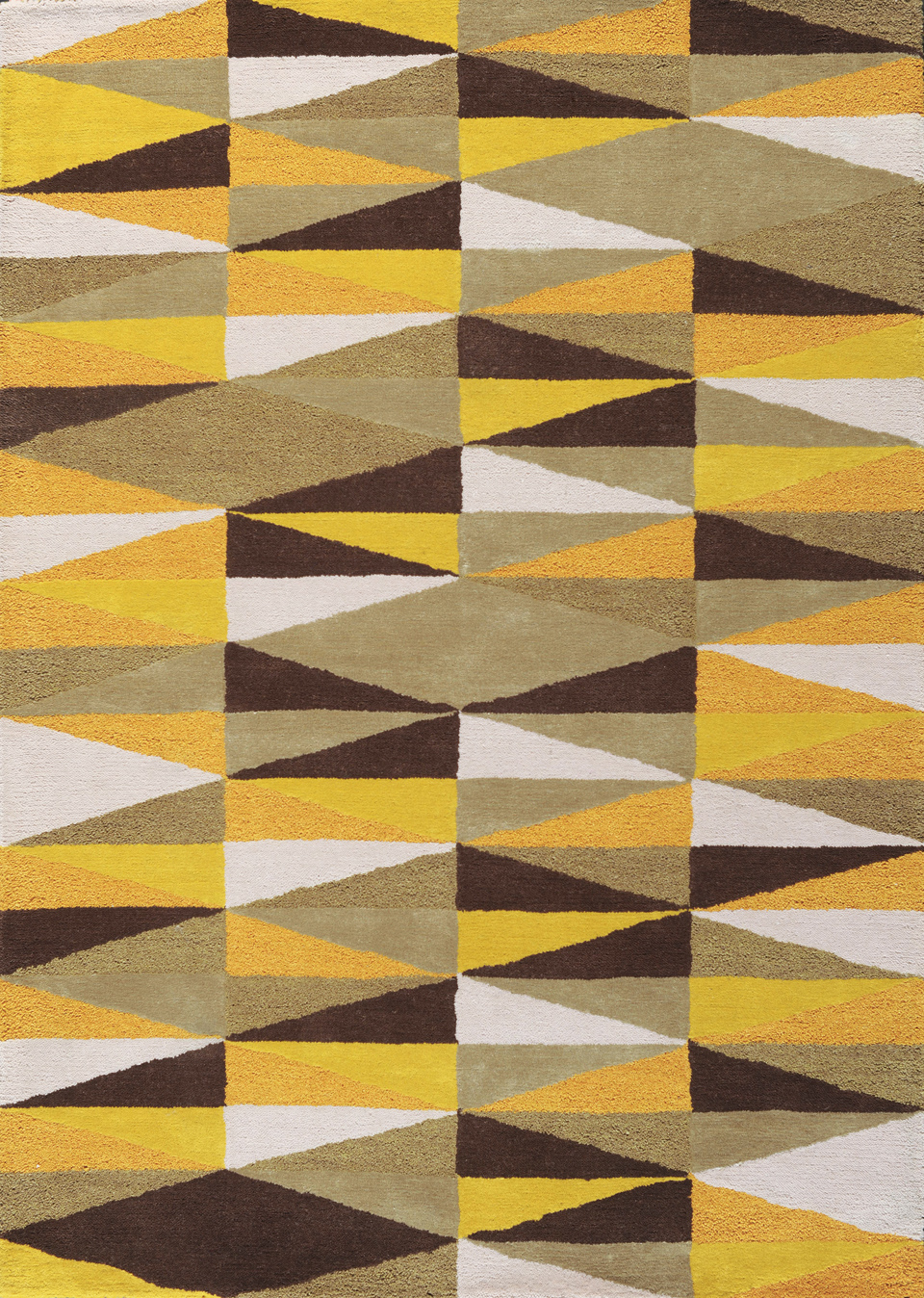 Carrelage design tapis gris et jaune moderne design for Tapis salon jaune et gris