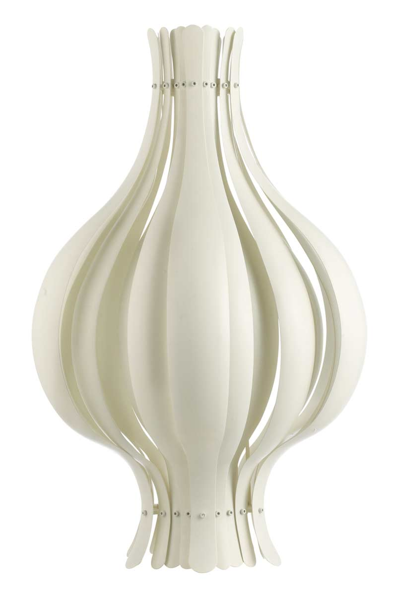 Onion blanc. Verpan.