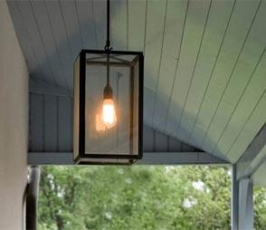 Vraiment Beau Luminaires Appliques Lanternes Balises