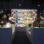 The booth of Vanessa Mitrani at Maison & Objet 2018